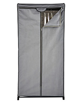 Fabric Wardrobe