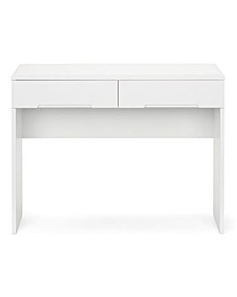 Morgan High Gloss Dressing Table