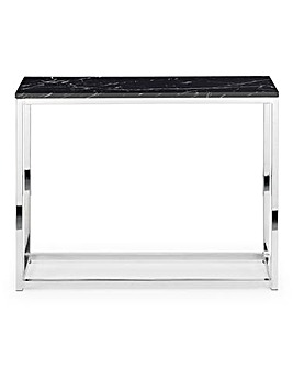 Arezzo Console Table