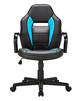 Denver Mid-Back Gaming Chair