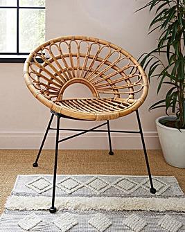 Nusa Rattan Chair
