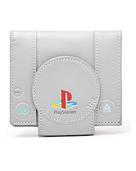 SONY PlayStation Console BiFold Wallet