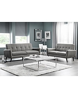 Monroe Compact 2 Seater Sofa