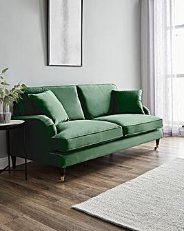 Ella 3 Seater Sofa