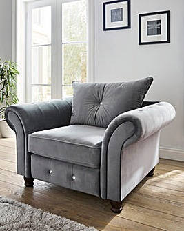 Evangeline Chair