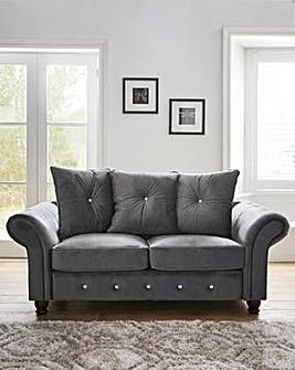Evangeline 2 Seater Sofa