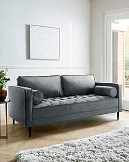 Malini 3 Seater Sofa