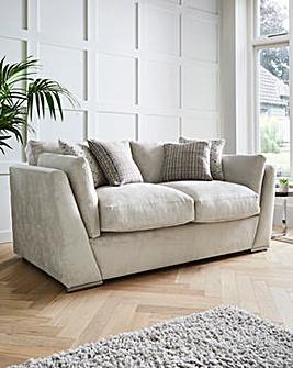 Lexy Standardback 2 Seater Sofa