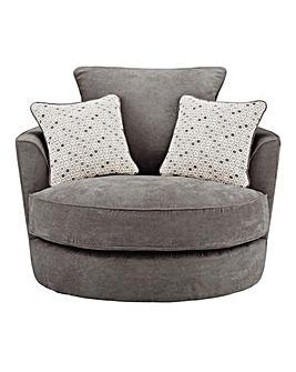 Lexy Swivel Chair