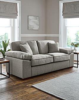 Spencer Standardback 3 Seater Sofa
