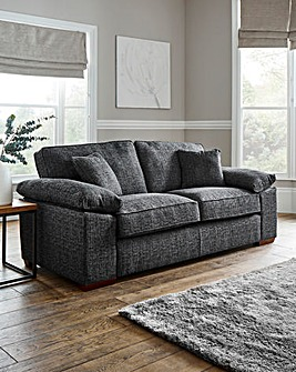 Spencer Standardback 3 Seater Sofa
