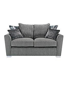 Cascade Pillowback 2 Seater Sofa