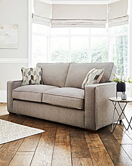 Dune Standardback 3 Seater Sofa