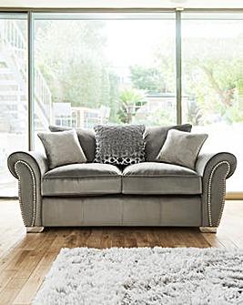 Chelsea Pillowback 2 Seater Sofa
