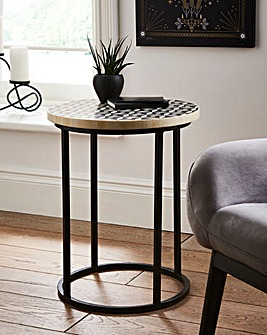 Aaliyah Side Table