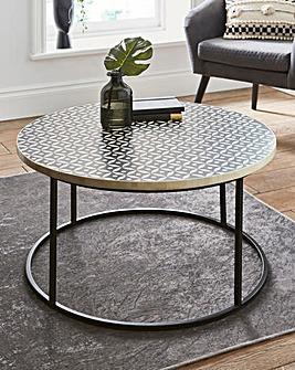 Aaliyah Coffee Table