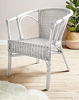 Bali Wicker Chair