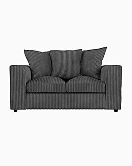 Jade Pillowback 2 Seater Sofa