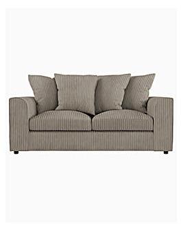 Jade Pillowback 3 Seater Sofa
