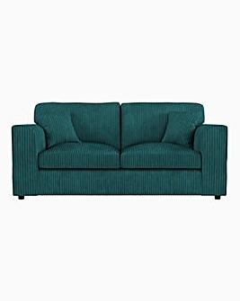 Jade Standardback 3 Seater Sofa