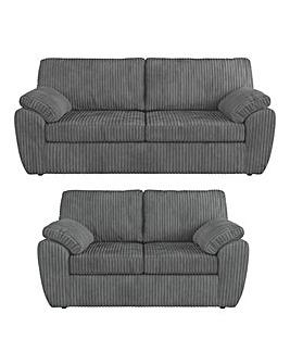 Elliott 3 plus 2 seater Sofa
