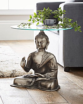Buddha Side Table