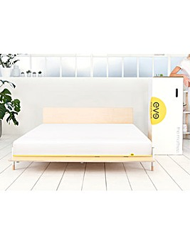 eve Sleep Lighter Mattress