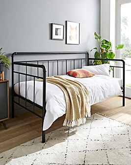 Bowen Industrial Daybed