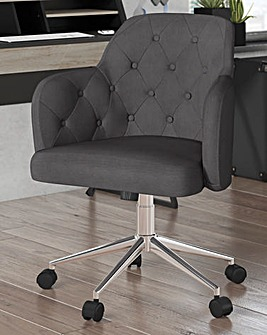 Albany Gaslift Office Chair