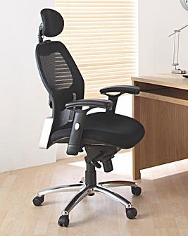 Phoenix Gaslift Office Chair