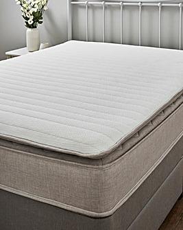 Airsprung Hybrid 1000 Pocket Pillowtop Mattress
