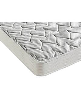 Dormeo Silver Memory Foam Mattress