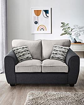 Harley 2 Seater Sofa