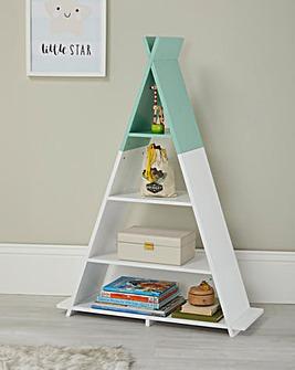 Tipi Bookcase