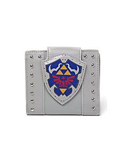 Legend of Zelda Hylian Shield Wallet