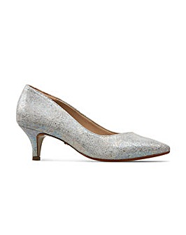 Van Dal Gina Court Shoes Wide E Fit