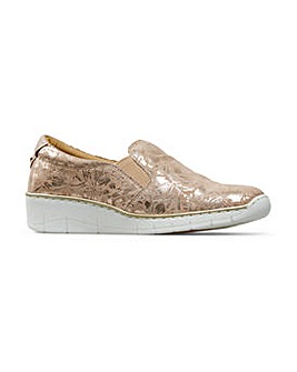 Van Dal Ripple Casual Shoes Wide E Fit