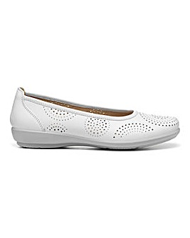 Hotter Precious Wide Fit Shoe