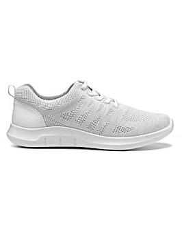 Hotter Nova Standard Fit Lace Up Shoe