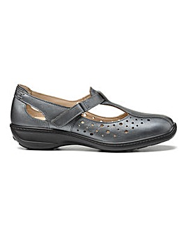 Hotter Sphere Wide Fit Shoe