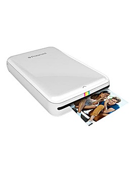 Polaroid Zip Printer White