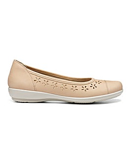 Hotter Livvy Wide Fit Shoe