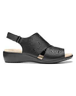 Hotter Verona Standard Fit Sandal