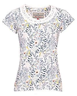 Brakeburn Botanical T-Shirt