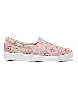 Hotter Tara Wide Fit Shoe
