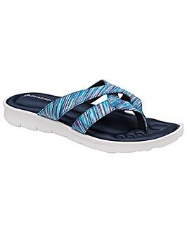 Dunlop Fabia women's standard fit sandal