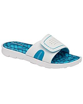 Dunlop Jayne women's standard fit sandal