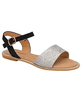 Dunlop Tara women's standard fit sandals
