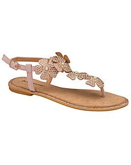 Dunlop Rae women's standard fit sandals