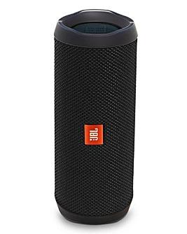 JBL Flip 4 BT Speaker Black